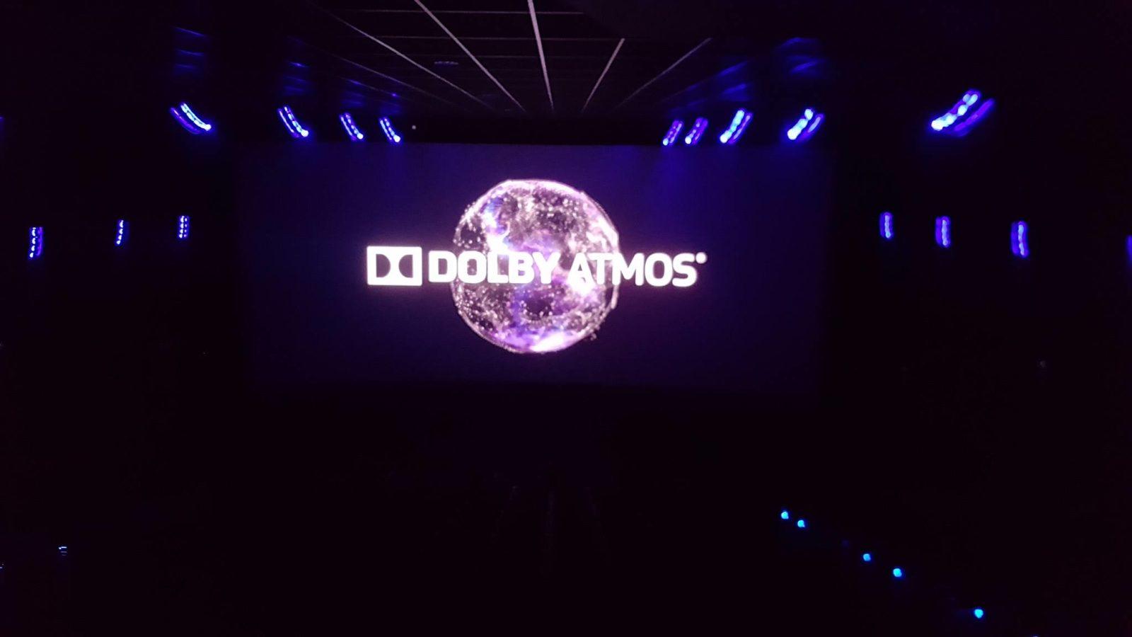 Ingevideo и Equipo de Cine оснастили все 12 залов первого в Испании 4K киноцентра системами Christie Vive Audio™ с поддержкой Dolby® Atmos