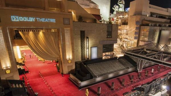 Обновленная статистика и новости с церемонии «Оскар»