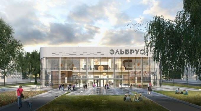 Москомархитектура согласовала проект реконструкции пяти советских кинотеатров