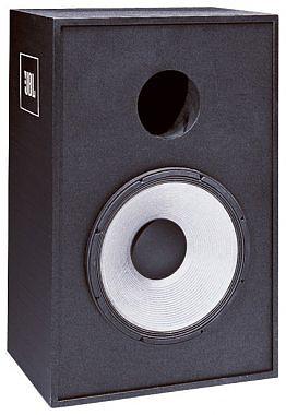 JBL 4645С