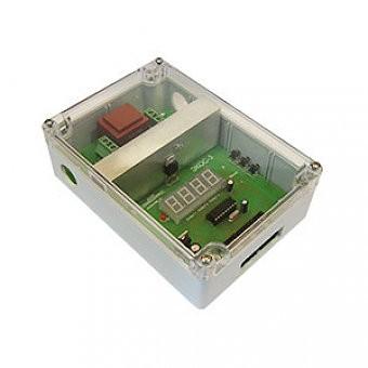 Система управления освещением ЭКОС-3