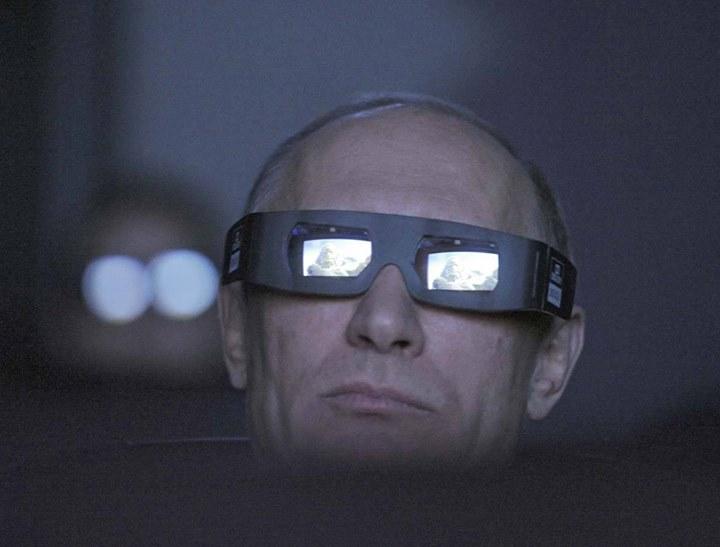 ВЦИОМ опубликовал результаты очередного исследования кинотеатральных предпочтений