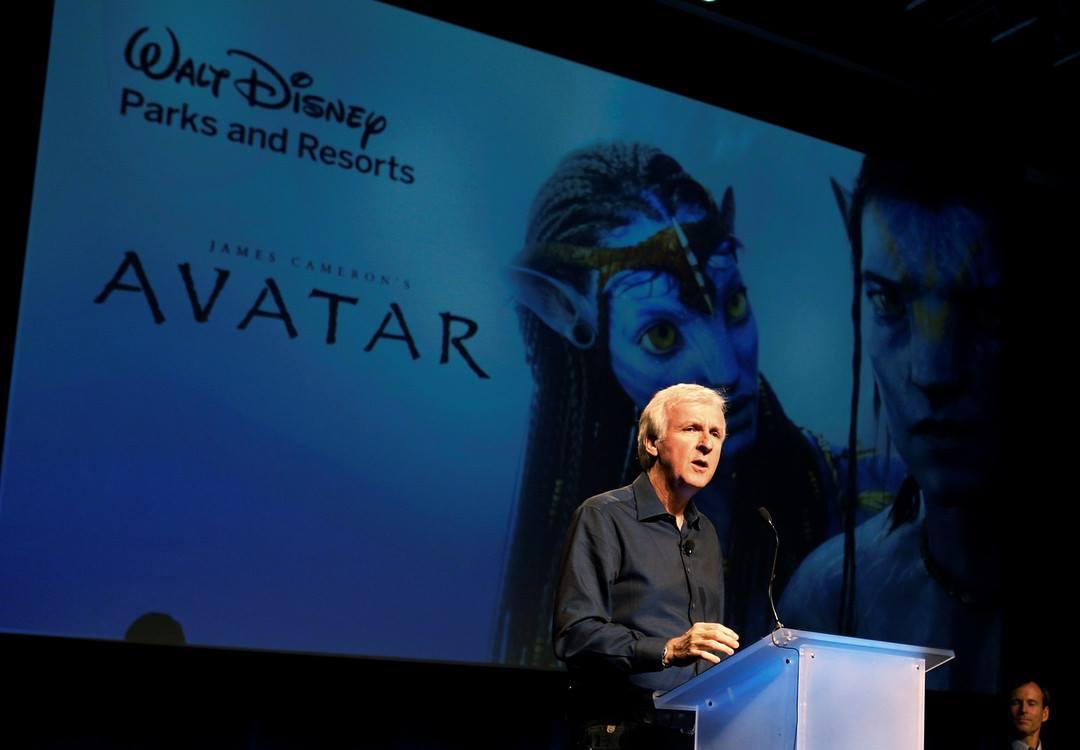 Фильм «Аватар 2» будет показан в 3D, не используя 3D-очки — «Мечта Джеймса Кэмерона станет реальностью»