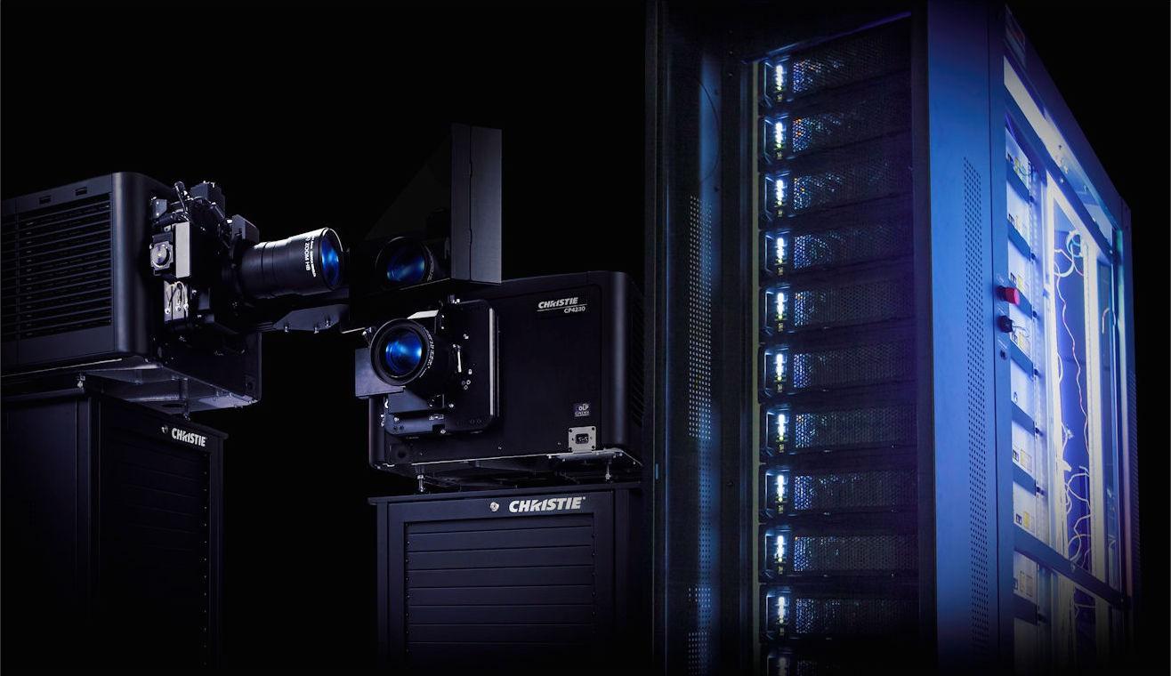 Переход с пленки на 6p лазерные технологии помогает усвоить уроки истории