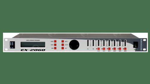 Eurosound EX-2060