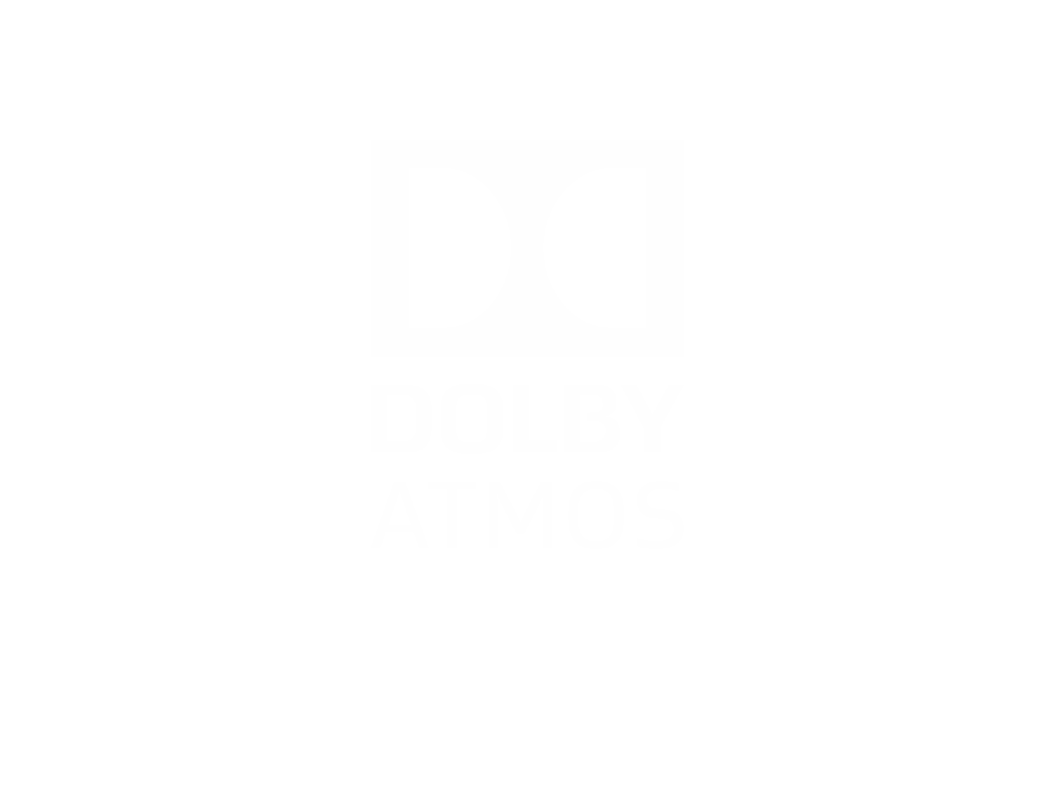 43 кинозала с Dolby Atmos