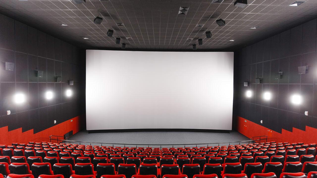 Лучший проект 2019 года — обновленный кинотеатр «Юбилейный» в г. Кемерово