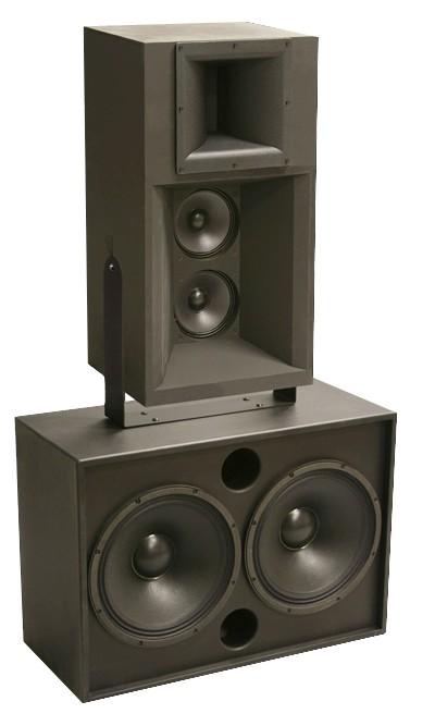 SLS System 300